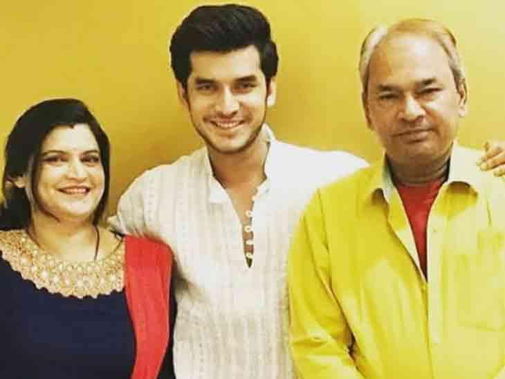 'અનુપમા' ફૅમ પારસ કલનાવતના પિતાનું હાર્ટ અટેકને કારણે અવસાન, લિફ્ટમાં ચક્કર આવીને પડી ગયા હતા ટીવી,TV - Divya Bhaskar