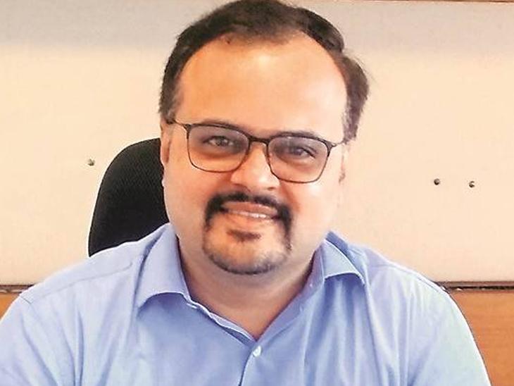 સરકારની આંકડાની રમત ખુલ્લી પડીઃ OSD ડૉ. વિનોદ રાવે કહ્યું, 'રાજ્યના સૌથી વધુ 4225 કોરોના દર્દી વડોદરામાં દાખલ', પછી 5 કલાકમાં ફેરવી તોળ્યું વડોદરા,Vadodara - Divya Bhaskar