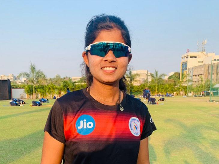 રેણુકા - Divya Bhaskar
