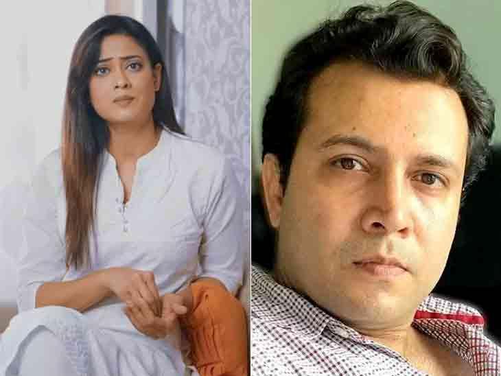 અભિનવ કોહલીનો સનસનાટી મચાવતો દાવો, 'શ્વેતા તિવારીએ મને લાકડીથી માર માર્યો હતો'|ટીવી,TV - Divya Bhaskar