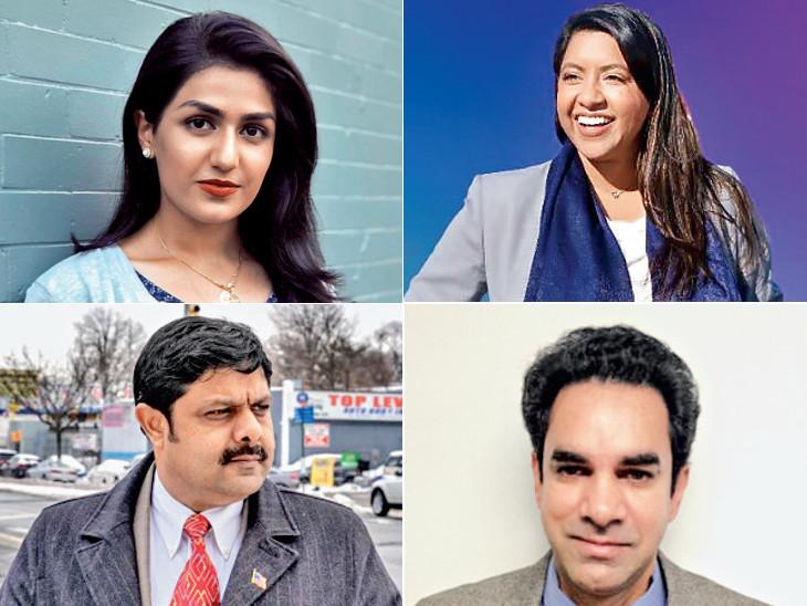 ભારતીય મૂળના અમેરિકનો હવે ન્યુયોર્કનું સંચાલન કરવાની તૈયારીમાં|વર્લ્ડ,International - Divya Bhaskar