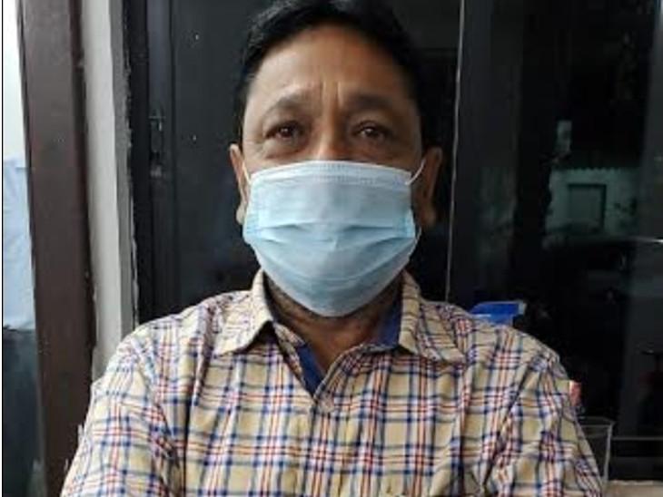 રાજકોટમાં બેવાર પકડાયો છતાં નકલી ડોક્ટર સુધર્યો નહીં, જામીન પર છૂટી ફરી ક્લિનિક શરૂ કરતા ત્રીજીવાર ઝડપાયો રાજકોટ,Rajkot - Divya Bhaskar