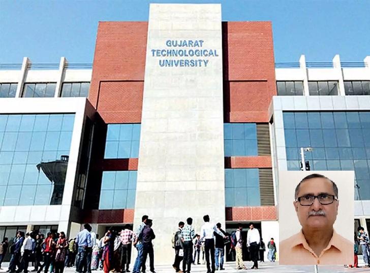 અમદાવાદના GTUમાં જીએસએમએસ દ્વારા એનબીએ એક્રેડિટેશન વિષય પર ઈ- સેમિનાર યોજાયો|અમદાવાદ,Ahmedabad - Divya Bhaskar
