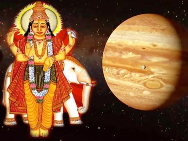 ગુરુ ગ્રહનો કુંભ રાશિમાં પ્રવેશ, દેવગુરુ બૃહસ્પતિ માટે ચણાની દાળનું દાન કરવું જોઇએ અને શિવપૂજા કરો જ્યોતિષ,Jyotish - Divya Bhaskar