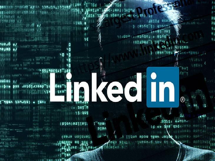 LinkedIn પર મસમોટી જોબની ઓફર સ્વીકારતા પહેલાં વિચારજો, તેની આડમાં હેકર્સ તમારો ડેટા ચોરી કરી શકે છે|ગેજેટ,Gadgets - Divya Bhaskar