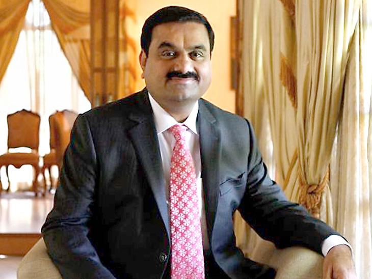 મુંબઈ આતંકી હુમલા સમયે આખી રાત તાજ હોટલના બાથરૂમમાં છુપાઈ રહ્યા હતા અદાણી|બિઝનેસ,Business - Divya Bhaskar