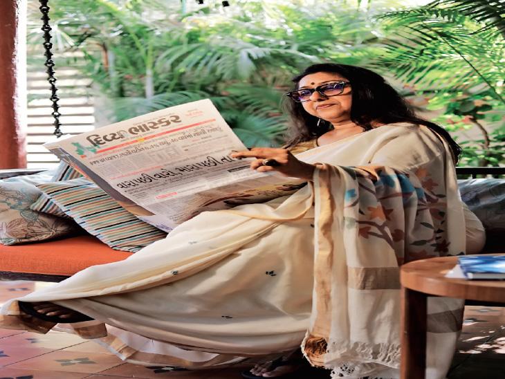 કુપોષણ સમાજનું સૌથી મોટું દૂષણ છે, મજબૂત દેશ માટે બાળ આરોગ્ય પર ફોકસ જરૂરી|અમદાવાદ,Ahmedabad - Divya Bhaskar