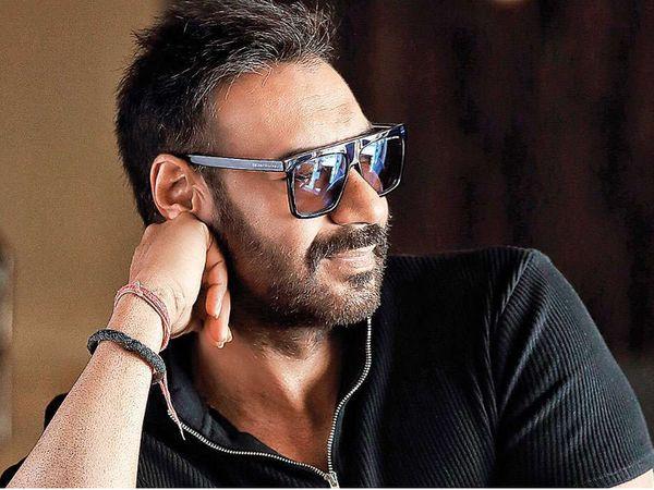 'થેંક ગોડ' ફિલ્મમાં યમલોકની સ્ટોરી હશે, મેકર્સનો દાવો-'મુન્નાભાઈ MBBS' અને '3 ઈડિયટ્સ'ની જેમ દર્શકોને હસાવશે અને સાથે મેસેજ પણ આપશે|બોલિવૂડ,Bollywood - Divya Bhaskar