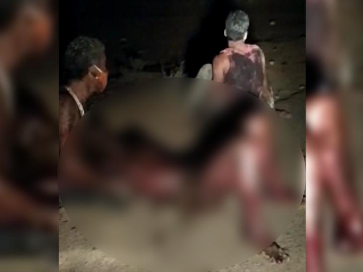 ચાર શ્રમિકનાં મોત માટે જવાબદાર ઇન્ડસ્ટ્રીઝના 3 ભાગીદાર સામે ગુનો, વાંકાનેર રોડ પર પીપરડી પાસે સોમવારે રાતે સર્જાઇ હતી દુર્ઘટના|રાજકોટ,Rajkot - Divya Bhaskar