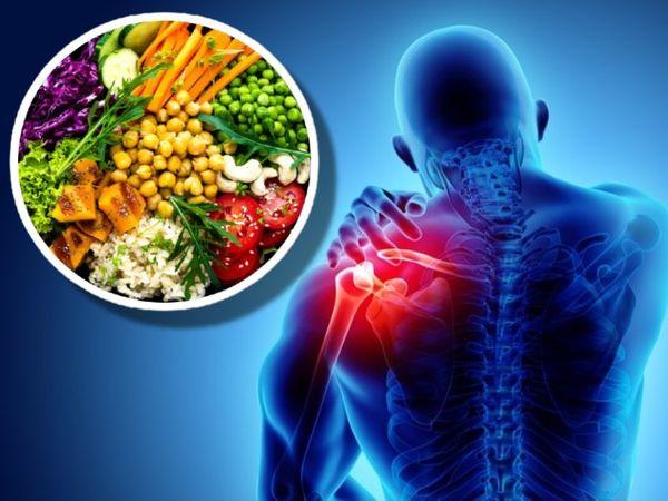 વીગન ડાયટ લેનારાઓમાં પ્રોટીન-કેલ્શિયમની ઊણપને કારણે હાડકાંમાં ફ્રેક્ચર થવાનું જોખમ 43% વધારે, પ્લાન્ટ બેઝ્ડ ડાયટથી પોષકતત્ત્વો ઘટી શકે છે|હેલ્થ,Health - Divya Bhaskar