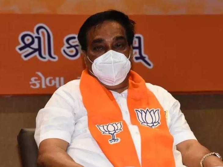 રેમડેસિવિરના જાહેરમાં વેચાણ બદલ પાટીલ સામે પગલાં લેવા HCમાં અરજી, ભાજપ પ્રદેશ પ્રમુખે સરેઆમ કાયદો તોડ્યાનો પરેશ ધાનાણીનો આરોપ|અમદાવાદ,Ahmedabad - Divya Bhaskar