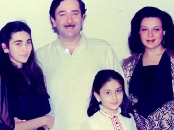 રણધીર કપૂર જોડે લગ્ન કર્યા બાદ બબીતાએ એક્ટિંગ કરિયરને અલવિદા કહ્યું, મતભેદોને કારણે બંને અલગ થયા પરંતુ ડિવોર્સ ન લીધા બોલિવૂડ,Bollywood - Divya Bhaskar