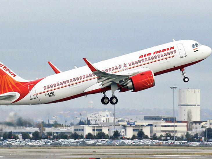 એર ઈન્ડિયા દ્વારા 24 એપ્રિલથી યુકેની ફ્લાઈટો રદ કરી દેવાઈ|મુંબઇ,Mumbai - Divya Bhaskar