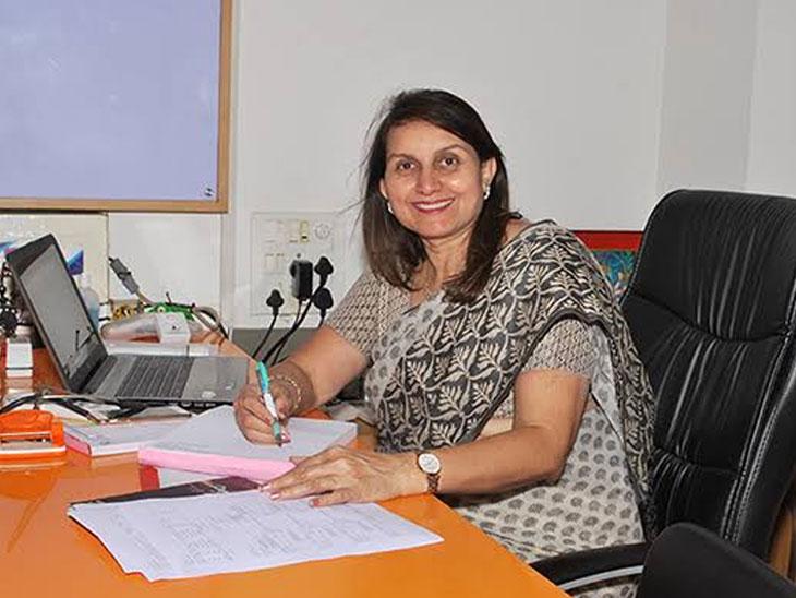 ગુજરાતમાં વધ્યો કોરોના એરબોન વાયરસ, બાળકોને સંક્રમિત થતાં અટકાવવા ઘરમાં રાખવાં એકમાત્ર ઉપાય: નિષ્ણાત ડો. મોના દેસાઈ|અમદાવાદ,Ahmedabad - Divya Bhaskar