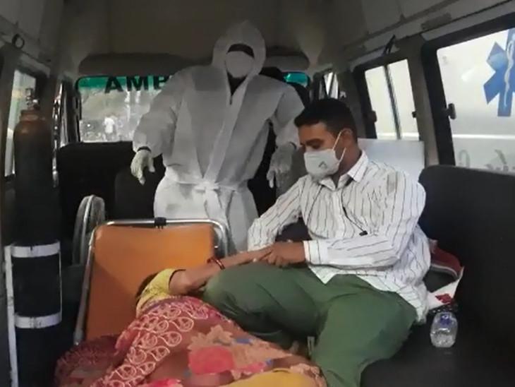 ઓએસડી ડો. વિનોદ રાવે બેદરકારી બદલ સયાજી હોસ્પિટલના સુપ્રિટેન્ડેન્ટને શો-કોઝ નોટિસ ફટકારી હતી