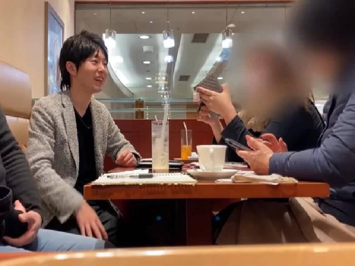 જાપાનનો એક યુવક એક સાથે 35 રિલેશનશિપમાં હતો, ફેક બર્થ ડે પર મહિલાઓ પાસેથી ગિફ્ટ્સ લેતો હતો; મહિલાઓએ ભેગા થઈ ફરિયાદ કરતાં જ જેલ ભેગો થયો|લાઇફસ્ટાઇલ,Lifestyle - Divya Bhaskar