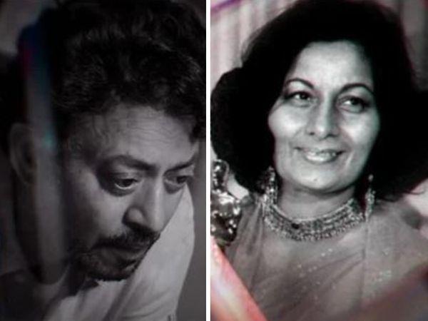 ઈરફાન ખાન અને કોસ્ચ્યુમ ડીઝાઈનર ભાનુ અથૈય્યાને વીડિયો ક્લિપમાં શ્રદ્ધાંજલિ આપી, રિશી કપૂર અને સુશાંત સિંહ રાજપૂતને પણ યાદ કર્યા|એન્ટરટેઇનમેન્ટ,Entertainment - Divya Bhaskar