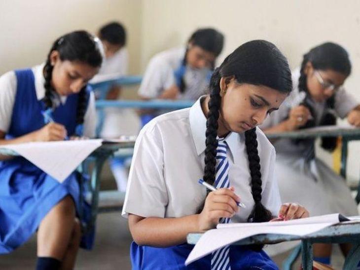 ધો.10 અને 12ની બોર્ડની પરીક્ષા અંગે 15મી મેએ નિર્ણય, પરીક્ષા રદ કરવા અંગે કોઈ વિચારણા નથી|અમદાવાદ,Ahmedabad - Divya Bhaskar