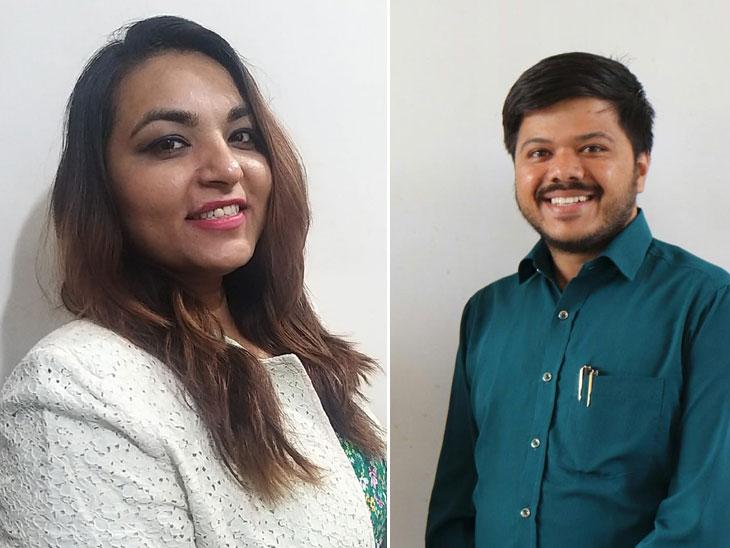 કોરોનામાં લોકોને માનસિક રીતે મજબૂત અને ભયથી દૂર રાખવા અમદાવાદના યંગસ્ટર્સ ગ્રુપે હેલ્પલાઈન શરૂ કરી|અમદાવાદ,Ahmedabad - Divya Bhaskar