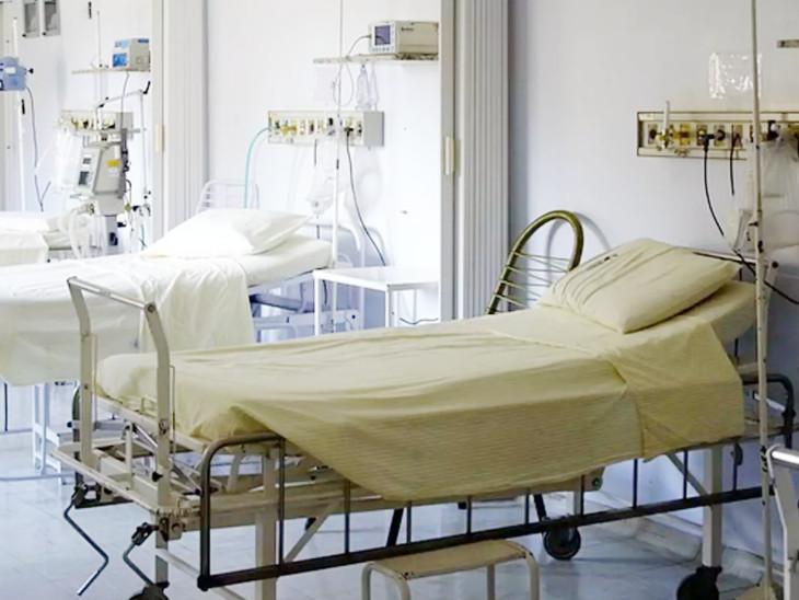 ધારાસભ્યો ગ્રાન્ટમાંથી હોસ્પિટલો માટે મેડિકલ સાધનો ખરીદી શકશે, 25 લાખની મર્યાદા દૂર કરવાનો નિર્ણય|ગાંધીનગર,Gandhinagar - Divya Bhaskar