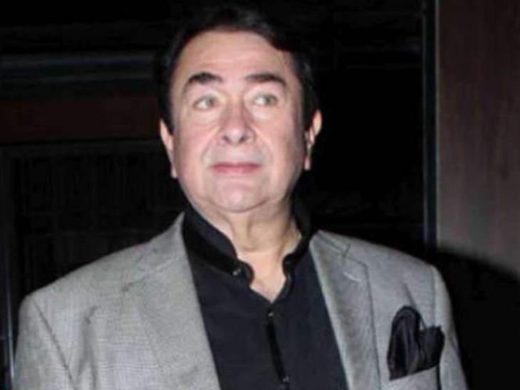 કરિશ્મા-કરીનાના 74 વર્ષીય પિતા રણધીર કપૂર કોવિડ પોઝિટિવ, કોકિલાબેન હોસ્પિટલમાં એડમિટ|બોલિવૂડ,Bollywood - Divya Bhaskar