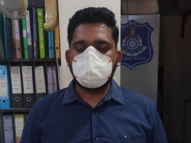 આરોપી ડોક્ટર - Divya Bhaskar