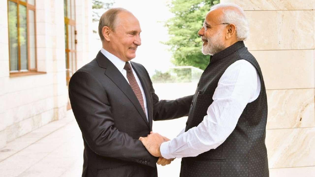 રશિયા ભારતમાં 85 કરોડ વેક્સિનસ્પુતનિક Vનું ઉત્પાદન કરશે, 22 ટન ઈક્વિપમેન્ટ્સ મોકલ્યા|વર્લ્ડ,International - Divya Bhaskar