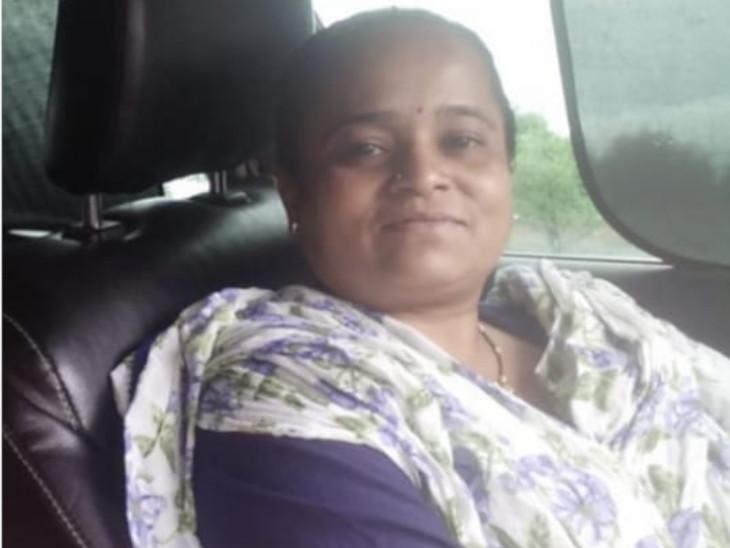 સુરતમાં કોરોનાની સારવાર દરમિયાન માતાનું મોત, દીકરાને જાણ થતાં સંજીવની હોસ્પિટલ પરથી છલાંગ લગાવી આપઘાત કર્યો|સુરત,Surat - Divya Bhaskar