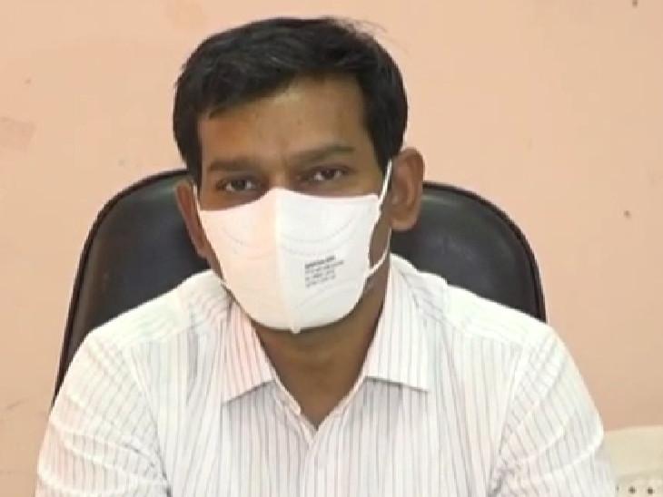 સુરતની સિવિલ અને સ્મીમેરમાં ક્રિટિકલ દર્દીઓને જ સારવાર અપાશે,ખાનગી હોસ્પિટલમાં ઓક્સિજનનું ઓડિટ શરૂ કરાયું સુરત,Surat - Divya Bhaskar