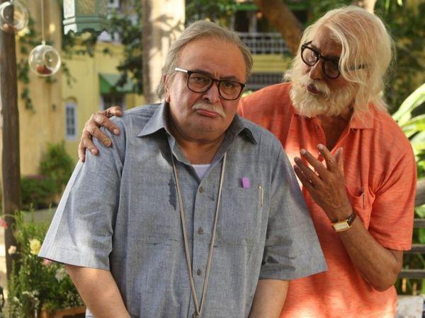 પહેલી વાર રિશી કપૂરને અહેસાસ થયો કે તેમની પાસે અમિતાભ બચ્ચન કરતાં વધુ સ્કોપ હતો બોલિવૂડ,Bollywood - Divya Bhaskar