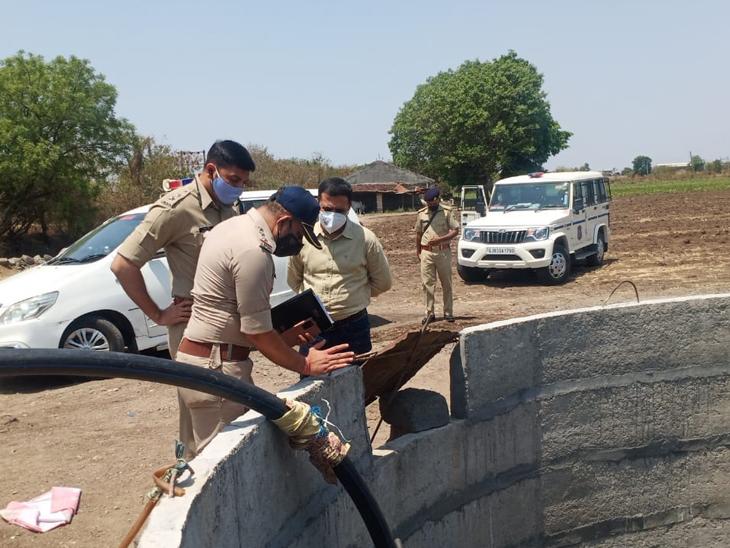 મારા ભાઇની હત્યા પોલીસના બાતમીદાર હોવાની શંકાએ કરી|ગોંડલ,Gondal - Divya Bhaskar