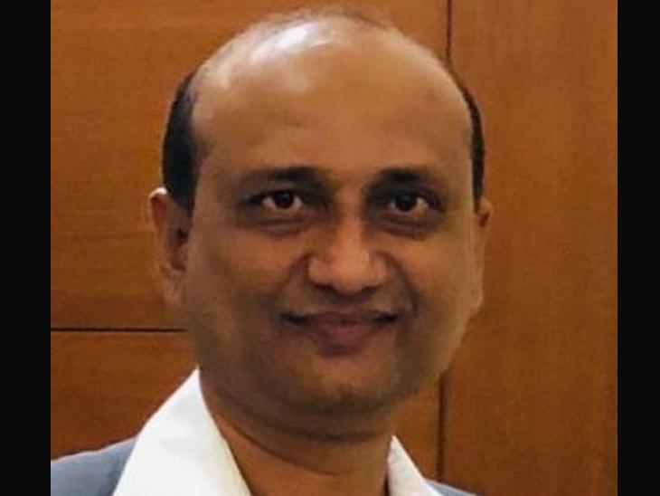 સાણંદના ઉદ્યોગપતિએ કોવિડ પેશન્ટ માટે 1 કરોડની સહાય કરી|સાણંદ,Sanand - Divya Bhaskar