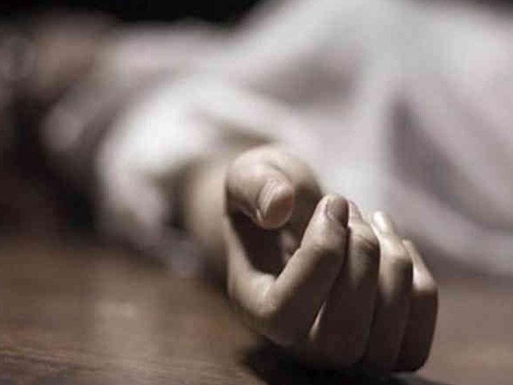 તાવમાં સપડાયેલી મહિલાનો કોરોનાના ભયથી આપઘાત રાજકોટ,Rajkot - Divya Bhaskar