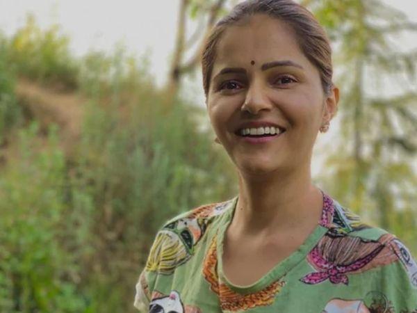 'બિગ બોસ 14'ની વિનર રૂબીના પોઝિટિવ, હકારાત્મક દૃષ્ટિકોણ સાથે કહ્યું- હવે હું પ્લાઝમા ડોનેટ કરી શકીશ|ટીવી,TV - Divya Bhaskar