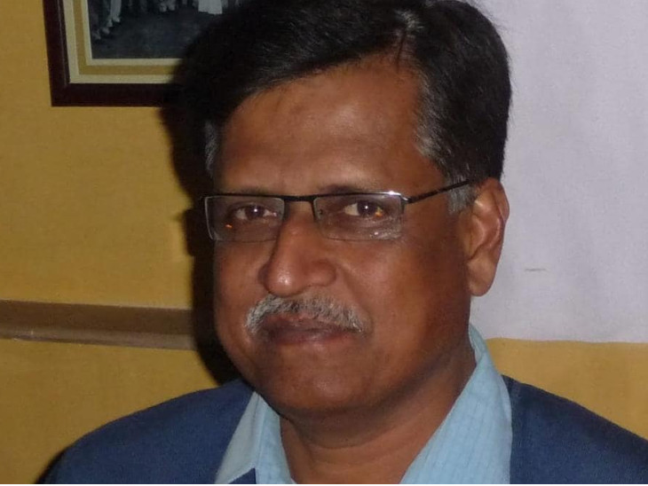 બિહારના ભૂતપુર્વ Dy.CM સુશીલ મોદીના નાના ભાઈનું કોરોનાને લીધે અવસાન; ભારતમાં 3.92 લાખ કેસ નોંધાયા ઈન્ડિયા,National - Divya Bhaskar