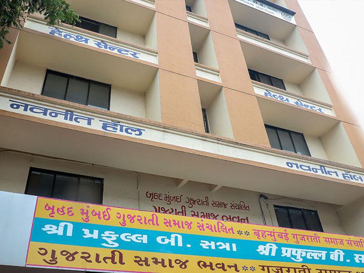 દેશભરના 16 ગુજરાતી સમાજ ભવનના નિર્માણ અને મરામત માટે રાજ્ય સરકારની રૂ. 1 કરોડ 69 લાખની સહાય|અમદાવાદ,Ahmedabad - Divya Bhaskar
