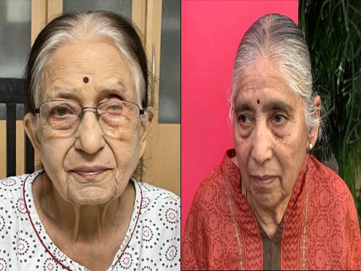 ઘરની હોસ્પિટલ હોવા છતાં ઘરમાં જ આઇસોલેટ થઈને કોરોનાને હરાવ્યો, કહ્યું - બિલકુલ તણાવમાં ન આવશો|અમદાવાદ,Ahmedabad - Divya Bhaskar
