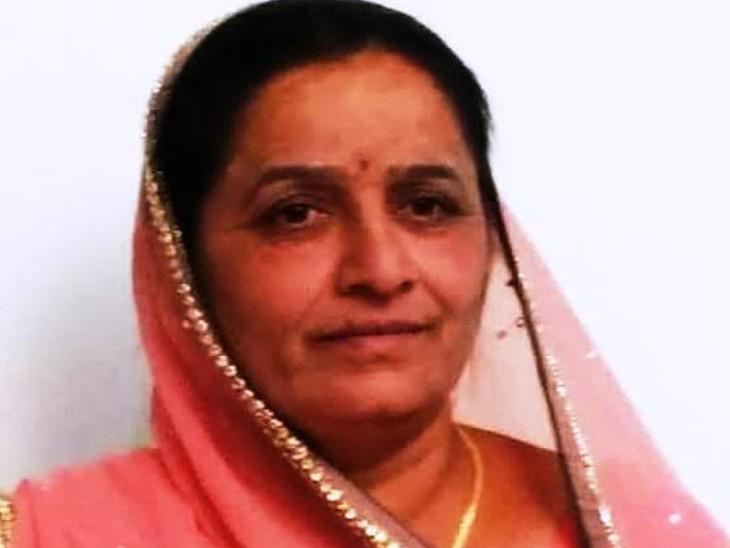 રાજકોટમાં 272 CRP સ્કોર, 4200 ડી- ડાયમર અને ફેફસાં 80 ટકા ક્ષતિગ્રસ્ત, છતાં 5 દિવસની સરકારી સારવારમાં મહિલા કોરોના સામે વિજયી|રાજકોટ,Rajkot - Divya Bhaskar