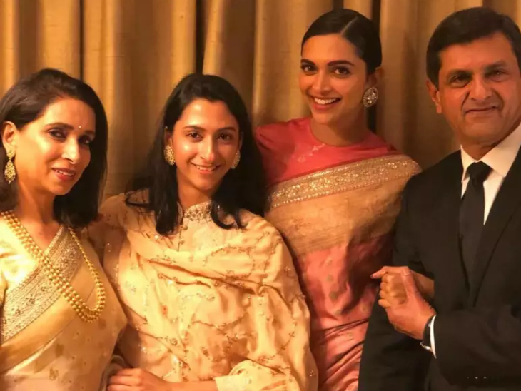 પેરેન્ટ્સ-બહેન બાદ હવે દીપિકા પાદુકોણનો રિપોર્ટ પોઝિટિવ, પપ્પા હોસ્પિટલમાં એડમિટ|બોલિવૂડ,Bollywood - Divya Bhaskar