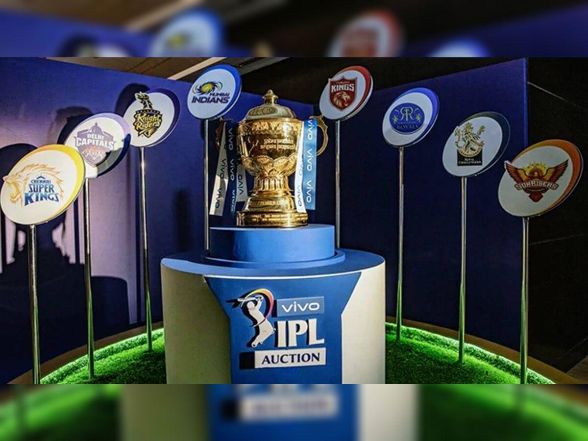 કોરોનાને કારણે ટૂર્નામેન્ટ 29 મેચ પછી સ્થગિત IPL 2021,IPL 2021 - Divya Bhaskar