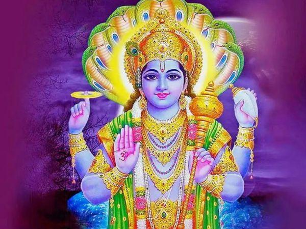 આ દિવસે સ્નાન-દાન સાથે વ્રત અને ભગવાન વિષ્ણુની પૂજા કરવાથી પરેશાનીઓ દૂર થઈ શકે છે|ધર્મ,Dharm - Divya Bhaskar