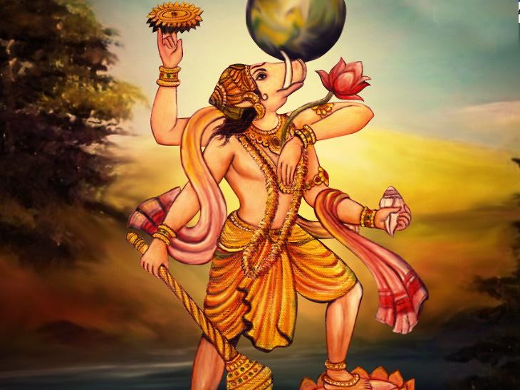 18 એપ્રિલે વરૂથિની એકાદશી, આ દિવસે ભગવાન વિષ્ણુના વરાહ અવતારની પૂજાનું મહત્ત્વ છે|ધર્મ,Dharm - Divya Bhaskar