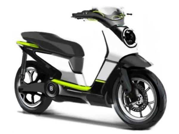 પિયર અને બજાજનું અપકમિંગ ઇ-સ્કૂટર હવે 2022માં લોન્ચ થશે, ચેતક જેવી જ બેટરી આપવામાં આવેલી હોવાથી લગભગ 100 કિમીનું અંતર કાપી શકાશે|ઓટોમોબાઈલ,Automobile - Divya Bhaskar