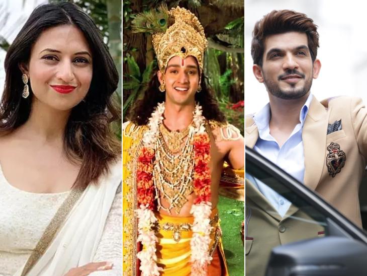 નિક્કી તંબોલીથી લઈ દિવ્યાંકા ત્રિપાઠી, અનુષ્કા સેન સુધી, આ 12 સ્પર્ધકો શોમાં જોવા મળશે|ટીવી,TV - Divya Bhaskar