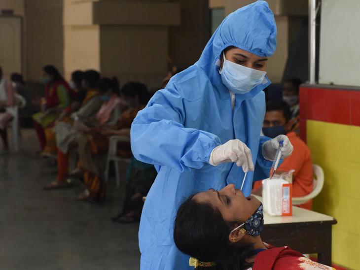 રાજ્યમાં હોસ્પિટલમાં દાખલ થવા RTPCR રિપોર્ટની જરૂર નહીં રહે, શંકાસ્પદ લક્ષણો હશે તો દર્દીને દાખલ કરવા પડશે, ચશ્માની દુકાનો ખુલી રહી શકશે|અમદાવાદ,Ahmedabad - Divya Bhaskar
