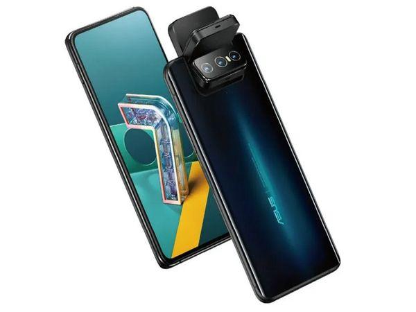 આગામી અઠવાડિયે આસુસ ઝેનફોન 8 સિરીઝ લોન્ચ થશે, 'ઝેનફોન 8 ફ્લિપ'માં ઓટોમેટિક ફ્લિપ કેમેરા મળશે; જાણો ફોનની ખાસિયતો|ગેજેટ,Gadgets - Divya Bhaskar
