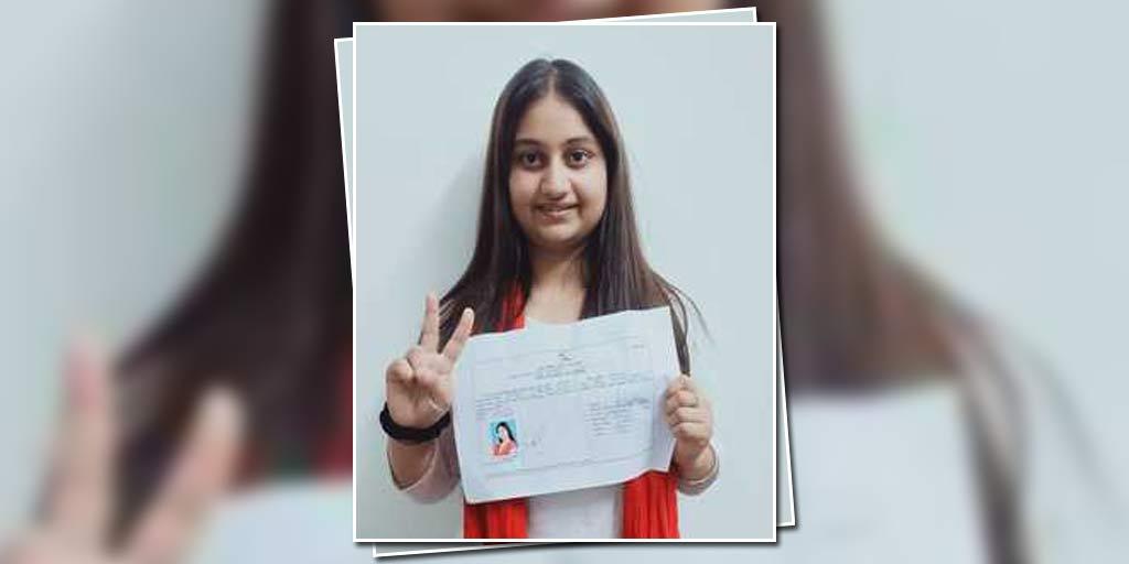 21 વર્ષીય આરુષિ સિંહ ઉત્તર પ્રદેશનાં ગામની સરપંચ બની, હાલ લખનૌમાં BA LLBનો અભ્યાસ ચાલુ છે|લાઇફસ્ટાઇલ,Lifestyle - Divya Bhaskar