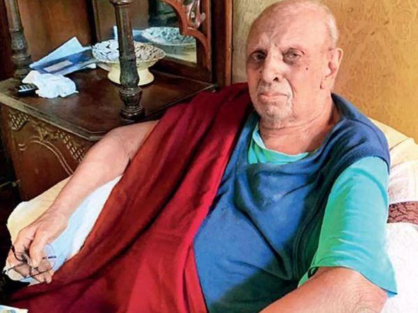 નેશનલ અવોર્ડ વિનર 93 વર્ષીય વનરાજ ભાટિયાનું નિધન, અંતિમ સમયે આર્થિક સંકટનો સામનો કર્યો|બોલિવૂડ,Bollywood - Divya Bhaskar