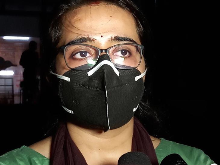 જામનગરની સ્વામિનારાયણ કોવિડ હોસ્પિટલમાં રેમડેસિવિર કૌભાંડને ભીનું સંકેલવા ધમપછાડા; 24 કલાક પછી પણ પોલીસ ફરિયાદ નથી થઈ|જામનગર,Jamnagar - Divya Bhaskar