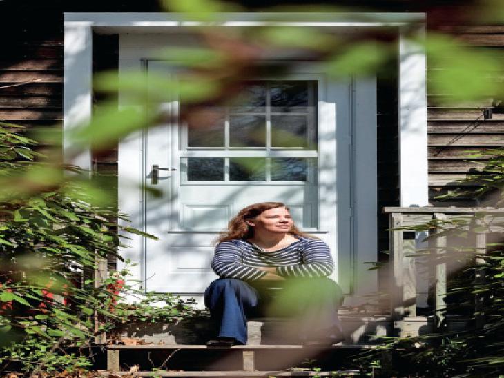 અમેરિકનો કોરોનાકાળમાં સપ્તાહમાં એક જ દિવસ સ્નાન કરે છે 17% બ્રિટિશરો પણ આ જ કરે છે, કહે છે - આ જ રૂટીન રહેશે|વર્લ્ડ,International - Divya Bhaskar